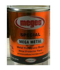 Mega metal 3 � bir arada antipas,astar son kat boya - �r�n Detay� i�in t�klay�n�z...