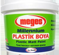 Milenyum Plastik boya - Ürün Detayı için tıklayınız...