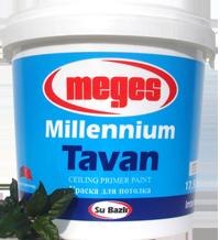 Meges Milenyum Tavan Boyası - Ürün Detayı için tıklayınız...