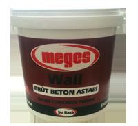 Wall brüt beton astarı - Ürün Detayı için tıklayınız...