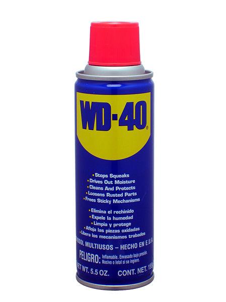 WD 40 PAS SOKUCU YAGLAYICI  400ml - Ürün Detayı için tıklayınız...