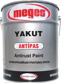 Yakut antipas boya gri k�rm�z� ye�il - �r�n Detay� i�in t�klay�n�z...
