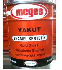 Yakut enamel sentetik boya - Ürün Detayı için tıklayınız...